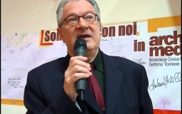 Angelo Pezzana